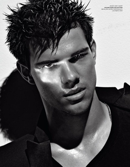 V MAN MAGAZINE Taylor Lautner by Steven Klein. Nicola Formichetti, www.imageamplified.com, Image Amplified (3)