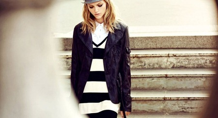 CAMPAIGN Sasha Pivovarova for Reserved Fall 2011. www.imageamplified.com, Image Amplified (10)
