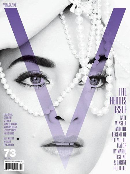 V MAGAZINE Kate Winslet by Mario Testino. Carine Roitfeld, www.imageamplified.com, Image Amplified (1)