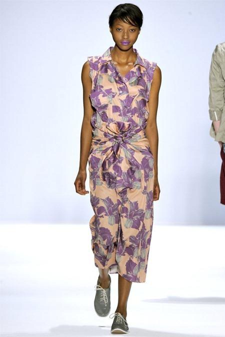 NEW YORK FASHION WEEK Richard Chai Love Spring 2012 Women RTW. www.imageamplified.com, Image Amplified (10)