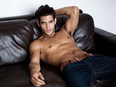 MASCULINE DOSAGE Landon Falgoust by Greg Vaughan. www.imageamplified.com, Image Amplified (1)