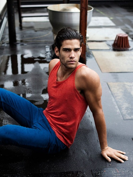 MASCULINE DOSAGE Landon Falgoust by Greg Vaughan. www.imageamplified.com, Image Amplified (5)