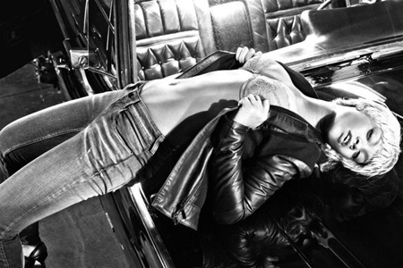CAMPAIGN Rihanna for Emporio Armani Underwear Fall 2011 by Steven Klein. www.imageamplified.com, Image Amplified (1)