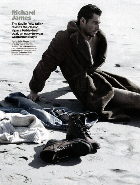 GQ UK David Gandy in Against the Elements by Guzman. October 2011, Jo Levin, www.imageamplified.com, Image Amplified (5)