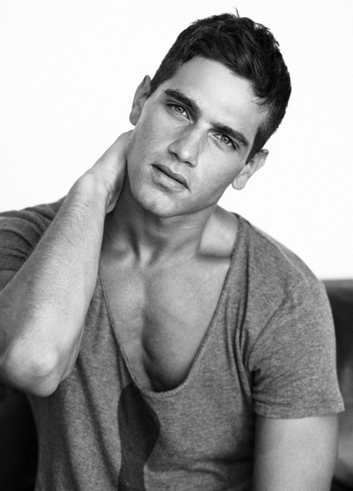 MASCULINE DOSAGE Fabio Mancini by Greg Vaughan. www.imageamplified.com, Image Amplified (2)