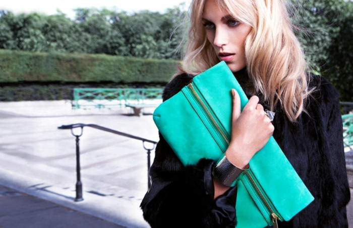 CAMPAIGN Anja Rubik for Kurt Geiger Fall 2011. www.imageamplified.com, Image Amplified (10)