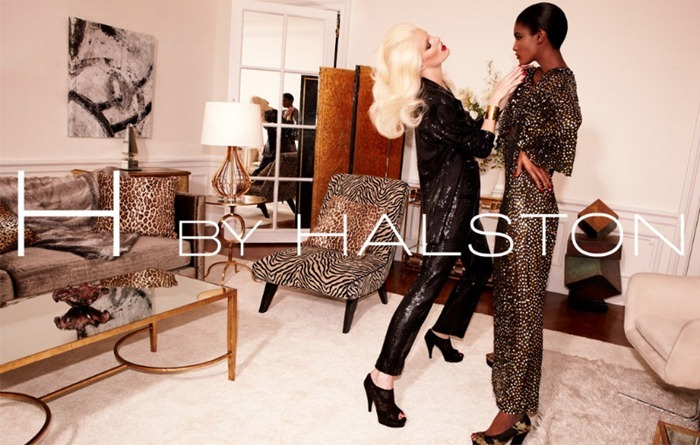 CAMPAIGN Caroline Winberg & Sessilee Lopes for H by Halston Fall 2011 by David Roemer. Elizabeth Sulcer, www.imageamplified.com, Image Amplified (16)