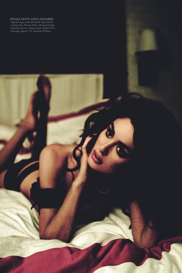 LOVECAT MAGAZINE Nicole Trunfio in Pretty Woman by Aram Bedrossian. Sofia Karvela, www.imageamplified.com, Image Amplified (3)