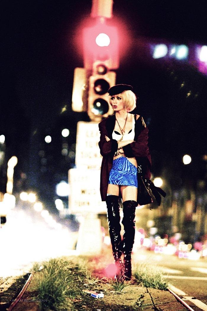 LOVECAT MAGAZINE Nicole Trunfio in Pretty Woman by Aram Bedrossian. Sofia Karvela, www.imageamplified.com, Image Amplified (10)