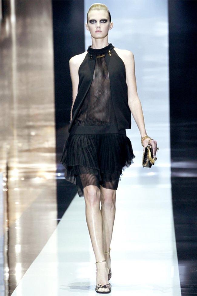 MILAN FASHION WEEK Gucci Spring 2012. www.imageamplified.com, Image Amplified (19)