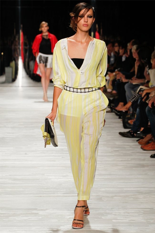 MILAN FASHION WEEK Iceberg Spring 2012. www.imageamplified.com, Image Amplified (32)