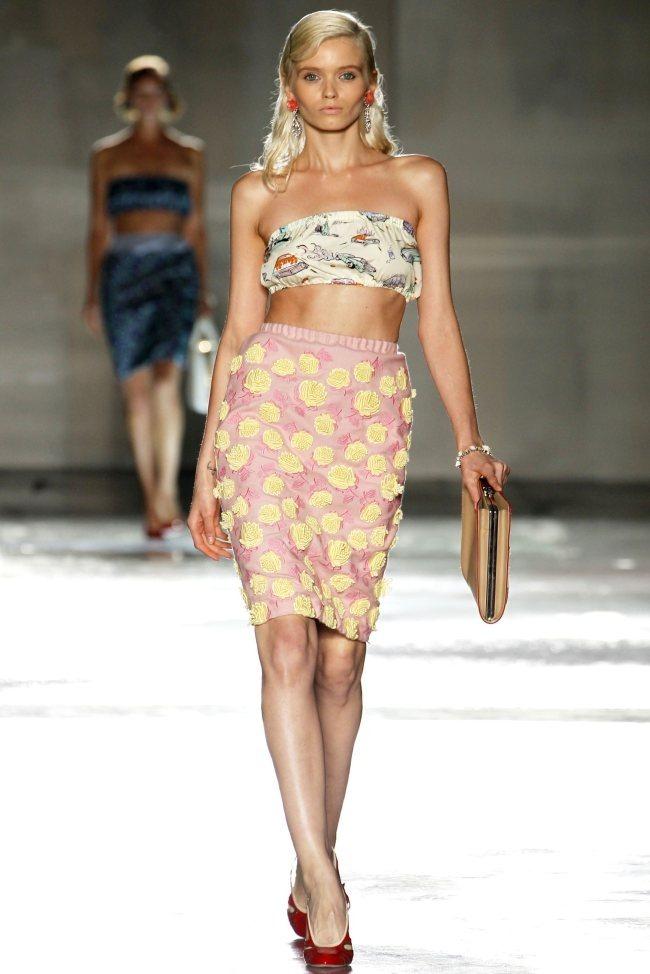 MILAN FASHION WEEK Prada Spring 2012. www.imageamplified.com, Image Amplified (1)