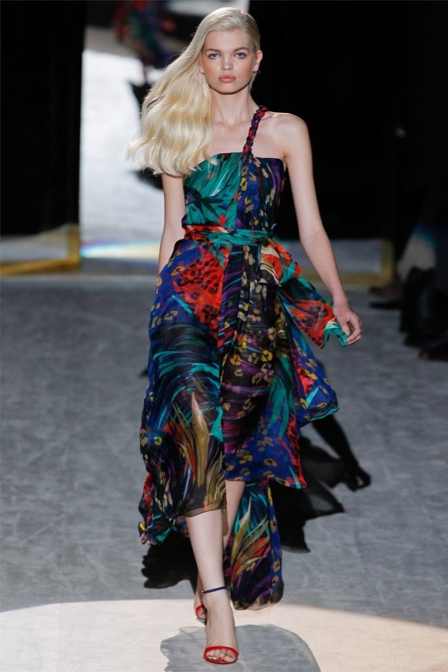 MILAN FASHION WEEK Salvatore Ferragamo Spring 2012. www.imageamplified.com, Image Amplified (4)