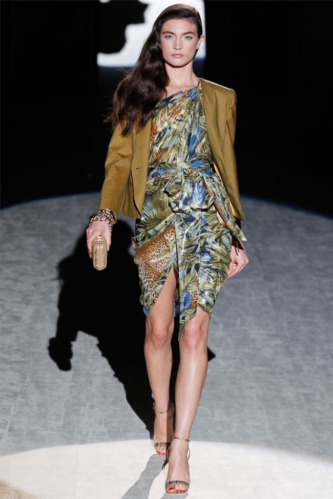 MILAN FASHION WEEK Salvatore Ferragamo Spring 2012. www.im ageamplified.com, Image Amplified (15)