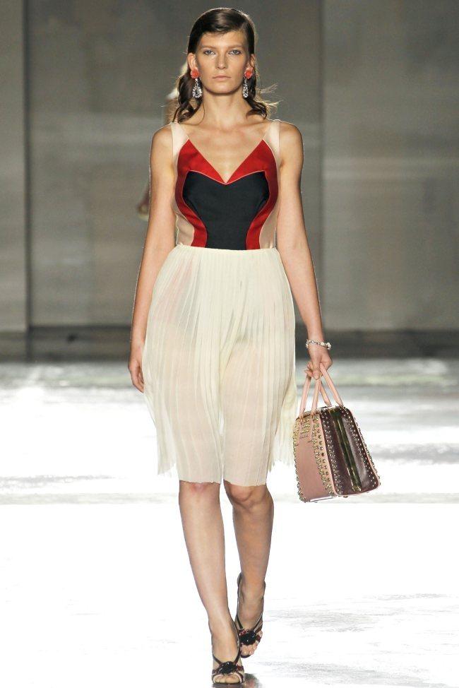 MILAN FASHION WEEK Prada Spring 2012. www.imageamplified.com, Image Amplified (25)