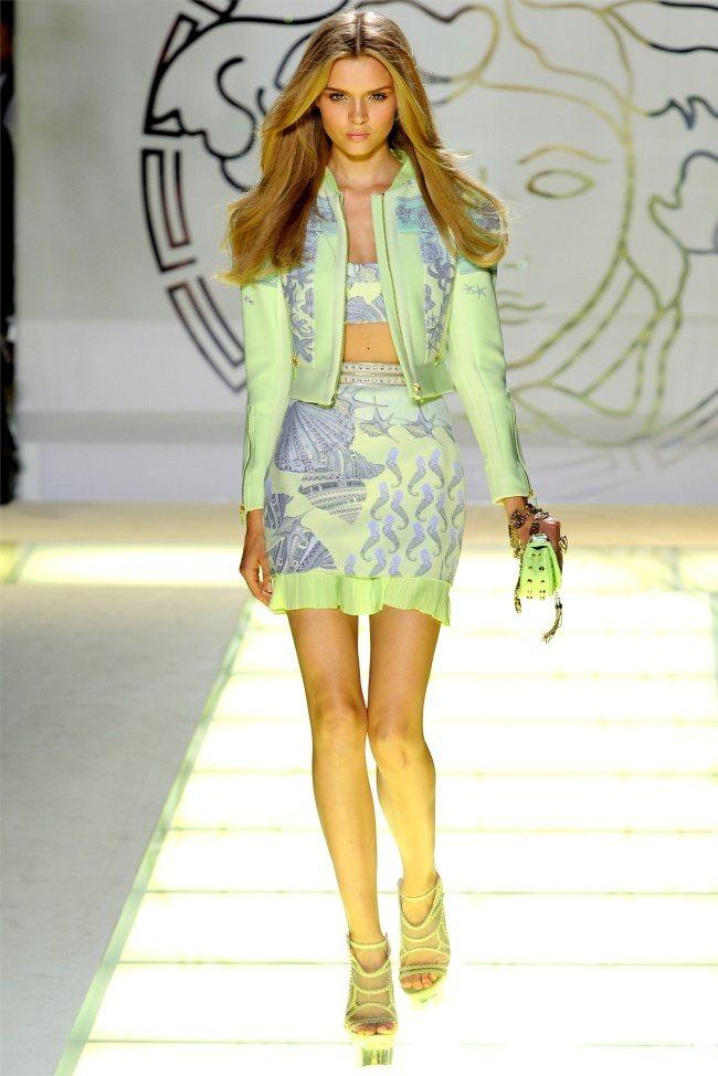 MILAN FASHION WEEK Versace Spring 2012. www.imageamplified.com, Image Amplified (20)