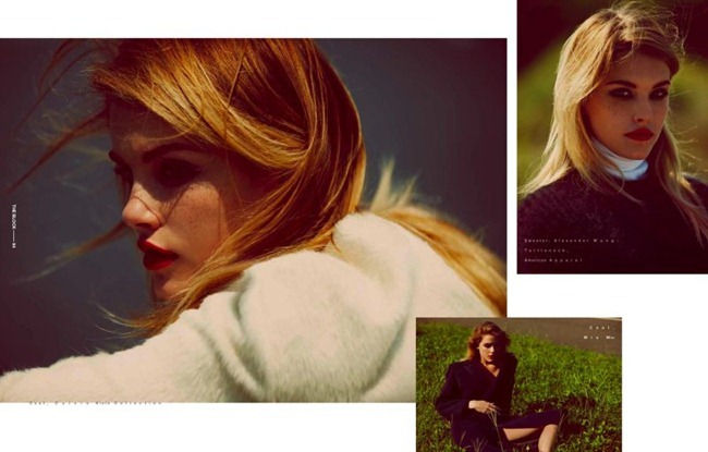 THE BLOCK MAGAZINE Ashley Smith in Restless by Guy Aroch. Fall 2011, Catherine Hewell-Hanson, www.imageamplified.com, Image Amplified (6)