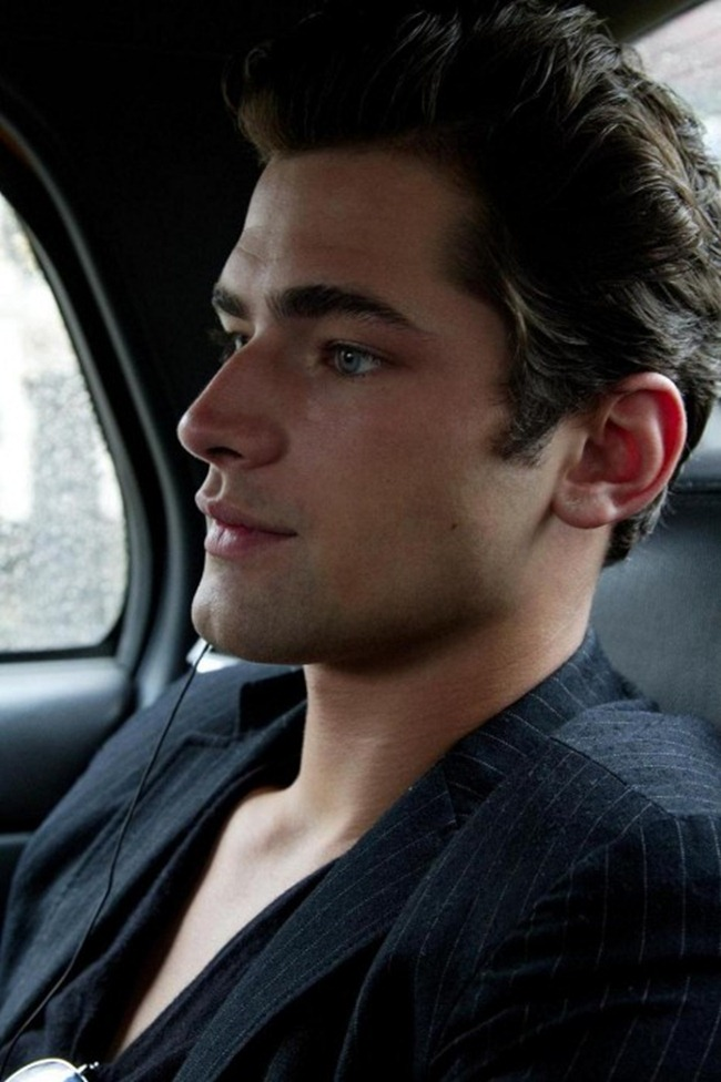 FEATURED MODEL Sean O'Pry in A Day in the Life by Shannon Sinclair. www.imageamplified.com, Image Amplified (6)