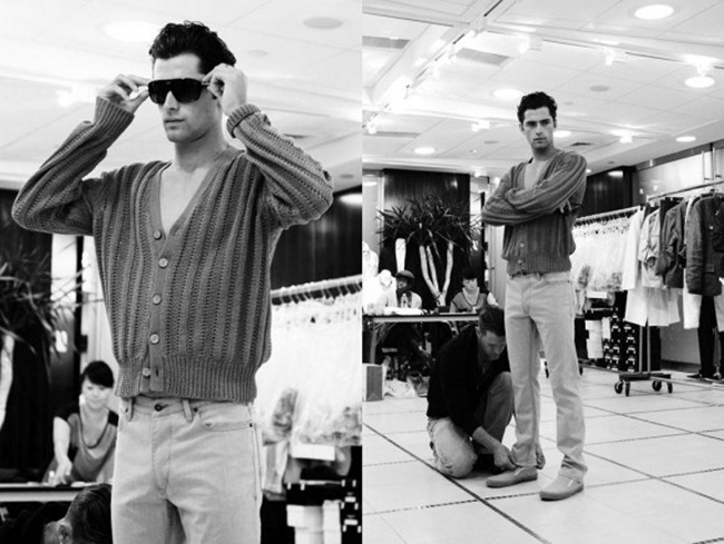 FEATURED MODEL Sean O'Pry in A Day in the Life by Shannon Sinclair. www.imageamplified.com, Image Amplified (9)