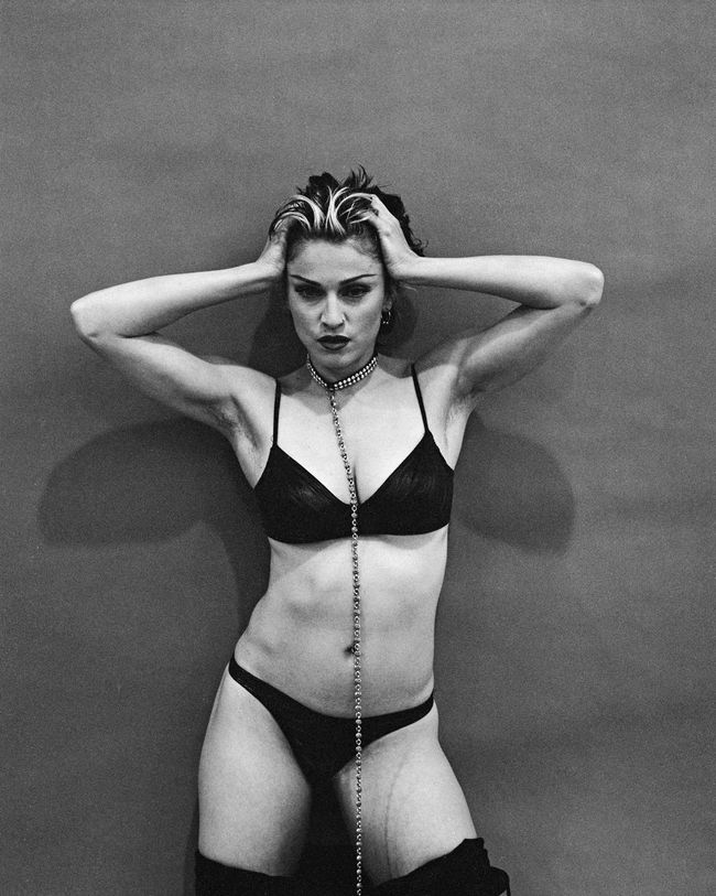 WE ? MADONNA: Rare Madonna Video. After Sex, Introducing Bedtime Stories ( ...