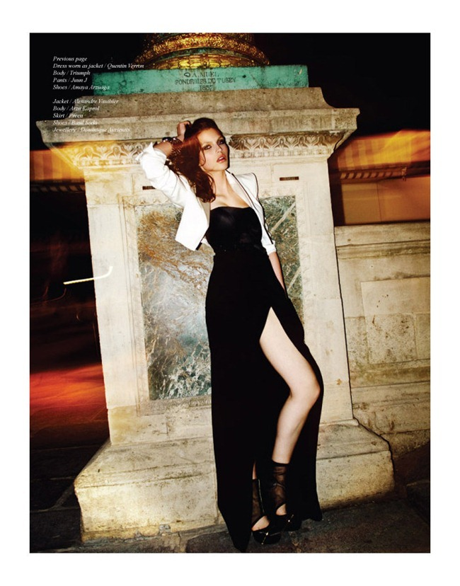SCHON! MAGAZINE Karlina Caune in Lustrous by Rayan Ayash. Grégory Ambroisine, www.imageamplified.com, Image Amplified (1)