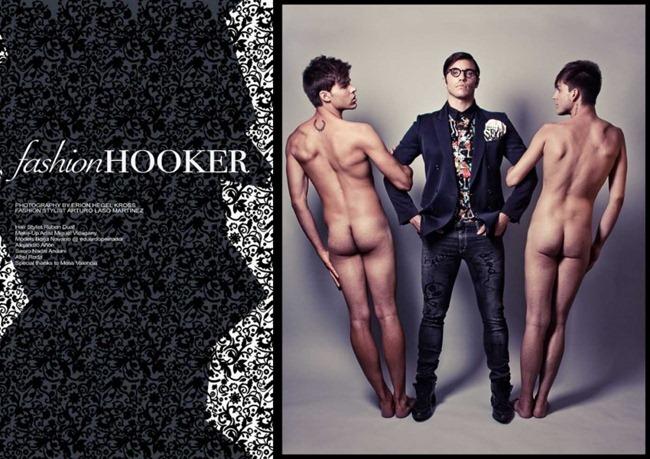 FEATURED MODELS Abel Roda & Borja Navarro in Fashion Hooker by Erion Hegel Kross. Arturo Laso Martinez, www.imageamplified.com, Image Amplified (7)