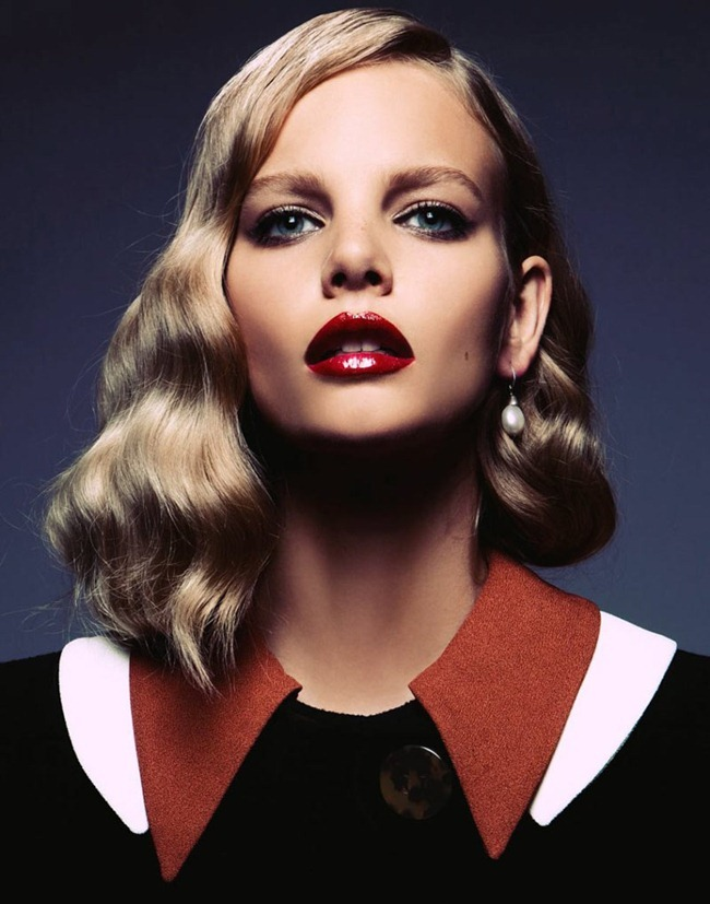 VOGUE MEXICO Marloes Horst in La Nueva Lady by Alexander Neumann. Michelle Cameron, October 2011, www.imageamplified.com, Image Amplified (4)