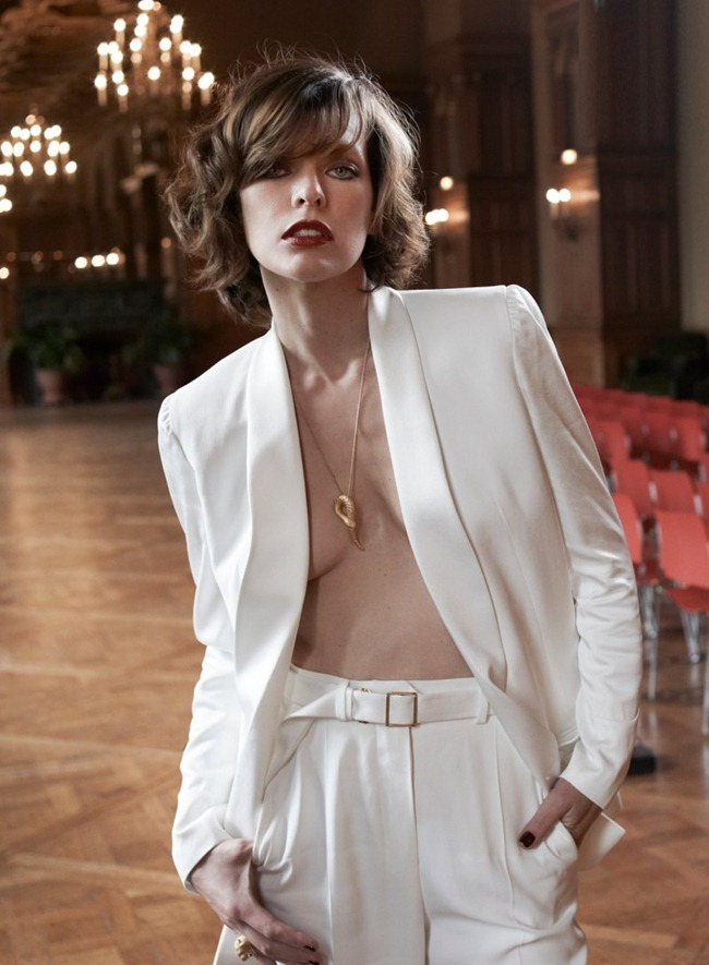 S MODA MAGAZINE Milla Jovovich by Eric Guillemain. October 2011, Francesca Rinciari, www.imageamplified.com, Image Amplified (1)