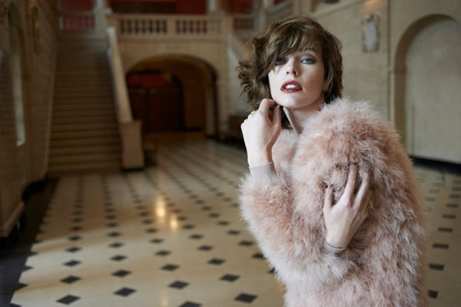S MODA MAGAZINE Milla Jovovich by Eric Guillemain. October 2011, Francesca Rinciari, www.imageamplified.com, Image Amplified (7)