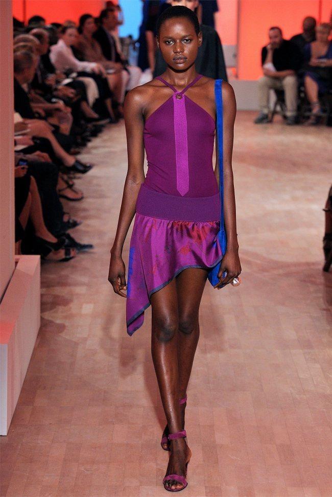 PARIS FASHION WEEK Hermès Spring 2012. www.imageamplified.com, Image Amplified (33)