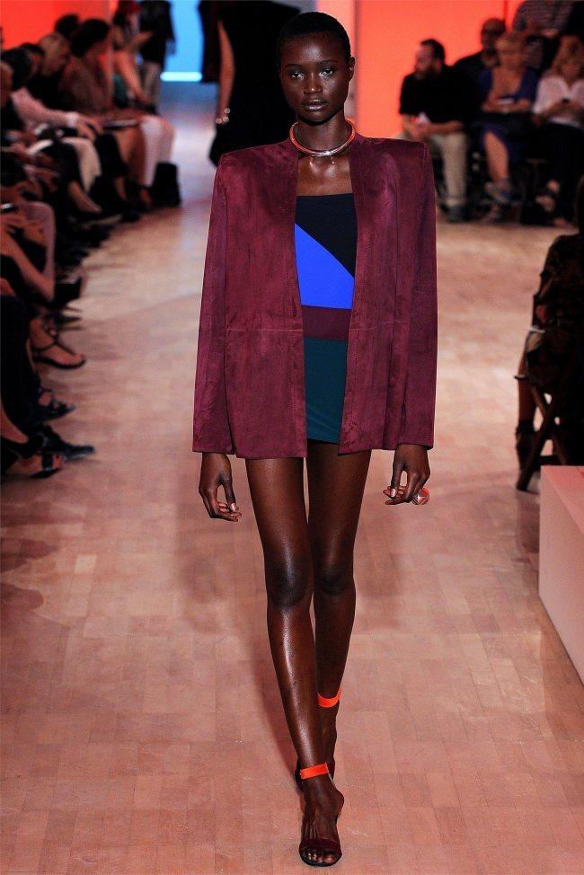 PARIS FASHION WEEK Hermès Spring 2012. www.imageamplified.com, Image Amplified (39)