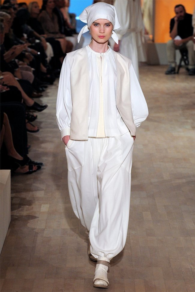 PARIS FASHION WEEK Hermès Spring 2012. www.imageamplified.com, Image Amplified (4)