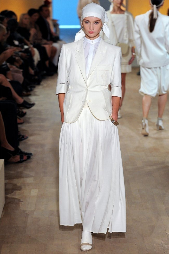PARIS FASHION WEEK Hermès Spring 2012. www.imageamplified.com, Image Amplified (5)