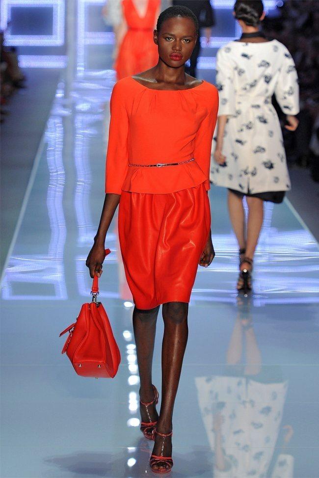 PARIS FASHION WEEK Christian Dior Spring 2012. www.imageamplified.com, Image Amplified (16)