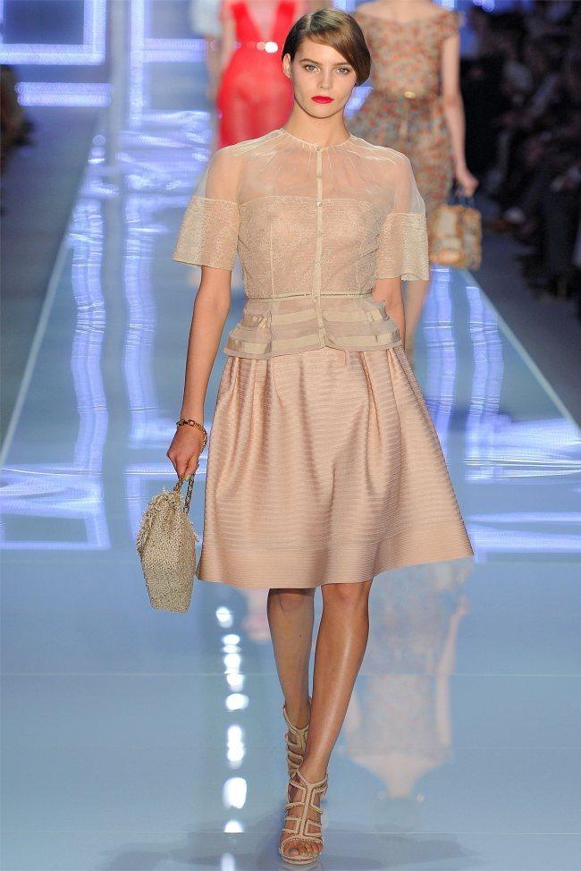 PARIS FASHION WEEK Christian Dior Spring 2012. www.imageamplified.com, Image Amplified (27)