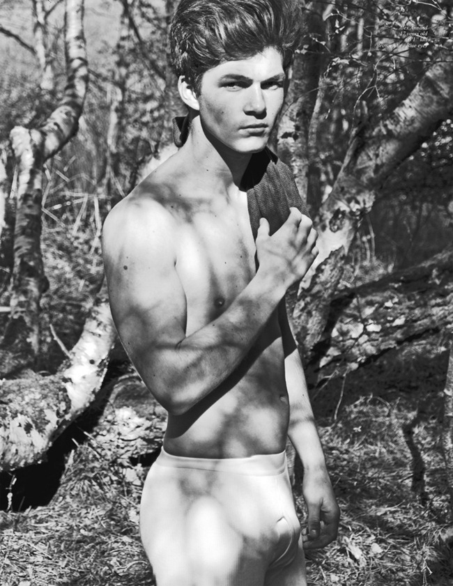 PREVIEW Pin-Up Boys by Client Magazine. www.imageamplified.com, Image Amplified (6)