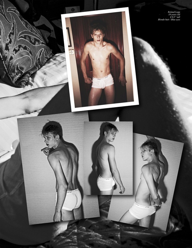 PREVIEW Pin-Up Boys by Client Magazine. www.imageamplified.com, Image Amplified (10)