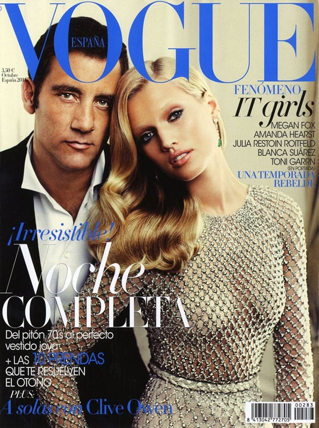 VOGUE SPAIN Clive Owen & Toni Garrn by Alexi Lubomirski. October 2011, Belén Antolín, www.imageamplified.com, Image Amplified (6)