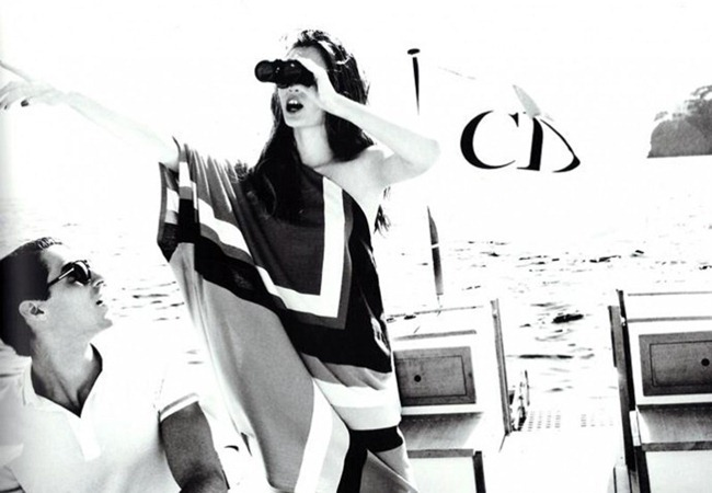 CAMPAIGN Antonio Navas & Monika Jagaciak for Dior Cruise 2012 by Ellen von Unwerth. www.imageamplified.com, Image Amplified (11)
