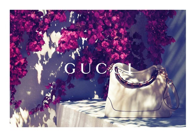 CAMPAIGN karmen Pedaru & Lenz von Johnston for Gucci Cruise 2012 by Mert & Marcus. www.imageamplified.com, Image Amplified (6)