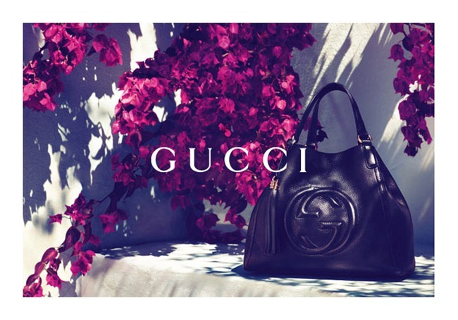CAMPAIGN karmen Pedaru & Lenz von Johnston for Gucci Cruise 2012 by Mert & Marcus. www.imageamplified.com, Image Amplified (7)
