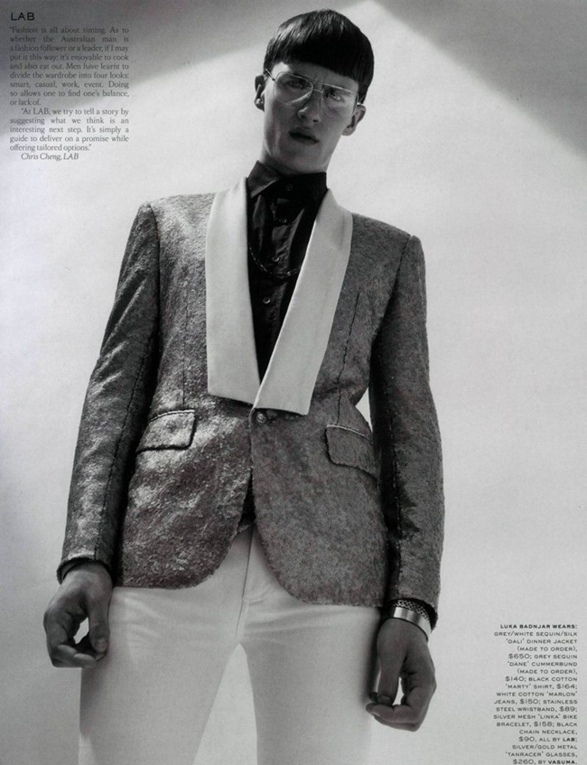 GQ STYLE AUSTRALIA No Holding Back by Marton Perlaki. Wayne Gross, www.imageamplified.com, Image Amplified (4)