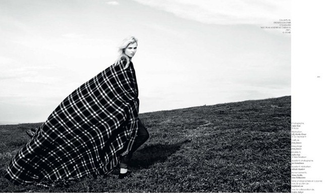 FRENCH REVUE DE MODES- Andrej Pejic by Giulia Noni. Lilly Marthe Ebener, www.imageamplified.com, Image Amplified8