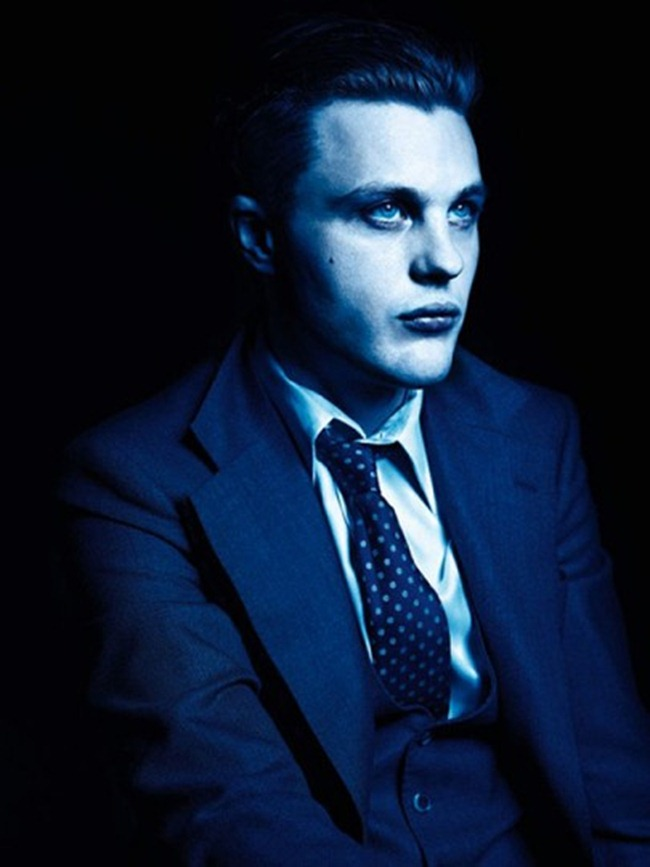ANOTHER MAN MAGAZINE- Michael Pitt by Hedi Slimane. Fall 2011, www.imageamplified.com, Image Amplified1