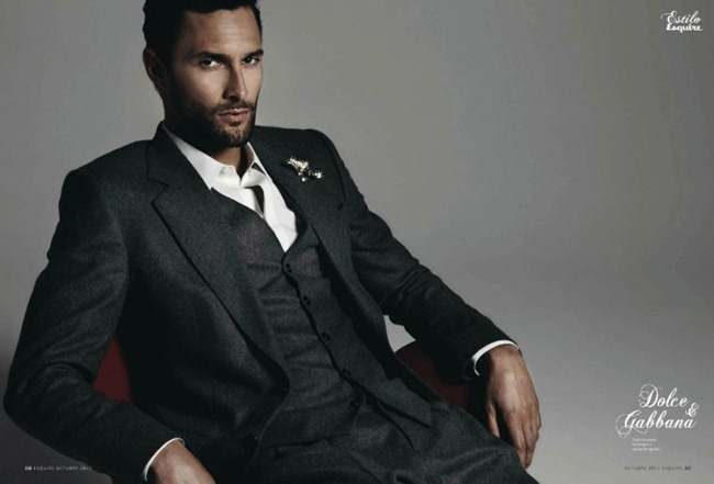 ESQUIRE SPAIN Noah Mills by Greg Lotus. Chabela Garcia, www.imageamplified.com, Image Amplified (9)
