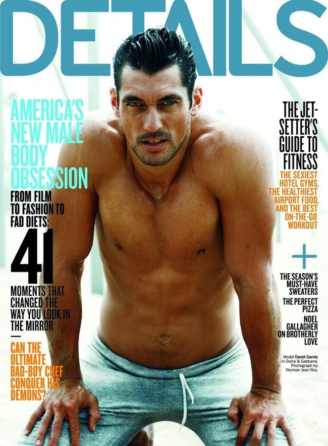 DETAILS MAGAZINE David Gandy by Norman Jean Roy. November 2011, www.imageamplified.com, Image Amplified (2)