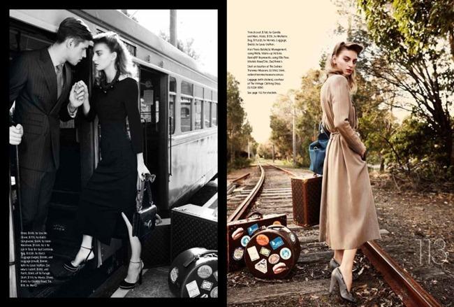 MADISON MAGAZINE Rose Smith & Zac Stenmark in Roaring 40s by Carlotta Moye. November 2011, Rachel Wayman, www.imageamplified.com, Image Amplified (5)