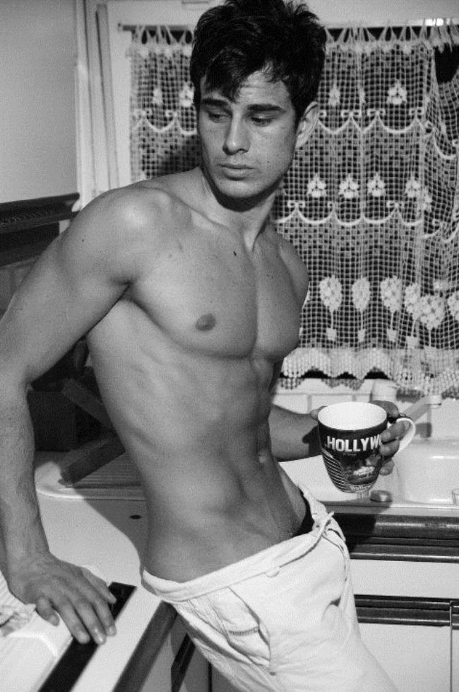 FEATURED MODEL Sébastien Mercier with Elite Models. www.imageamplified.com, Image Amplified (14)