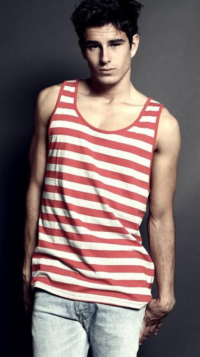 FEATURED MODEL Sébastien Mercier with Elite Models. www.imageamplified.com, Image Amplified (9)