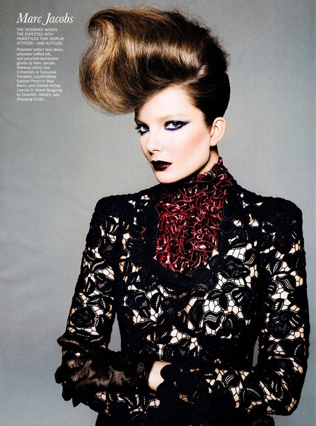 ALLURE MAGAZINE Eniko Mihalik by Tom Munro, Paul Cavaco. November 2011, www.imageamplified.com, Image Amplified (5)